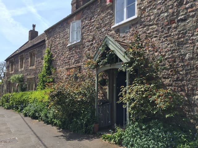 Cosy Cottage near Bristol airport - Bristol - Bed & Breakfast