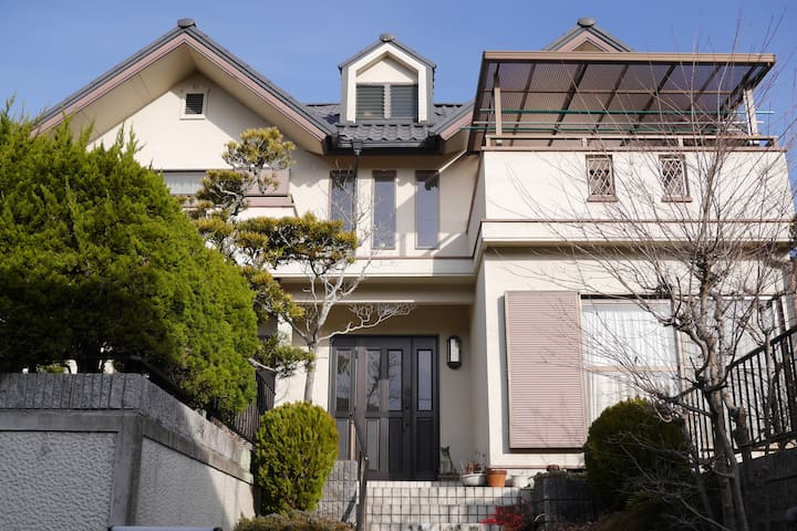 The house near koyasan-高野山に近いハウス- - Hashimoto-shi