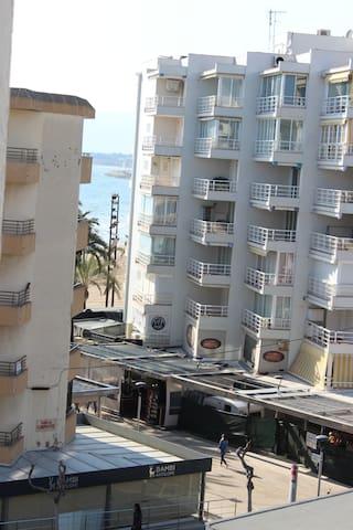 Apartment near the beach Llevant for 5 persons - Salou - Leilighet