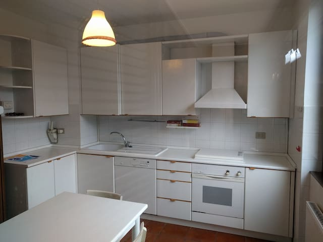 Appartamento nel centro di Gorgonzola - Gorgonzola - Lägenhet