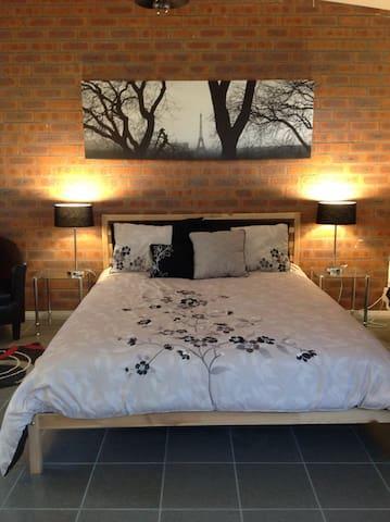 SAIL-A-WAY Wangi Wangi - Arcadia Vale - Apartamento