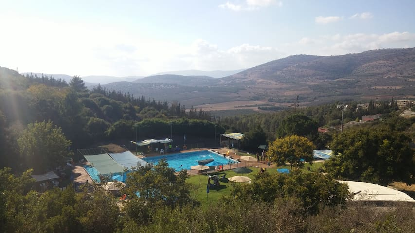 Galilee home - Lotem - Appartement