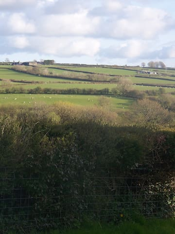 Peaceful countryside getaway! - Newcastle Emlyn