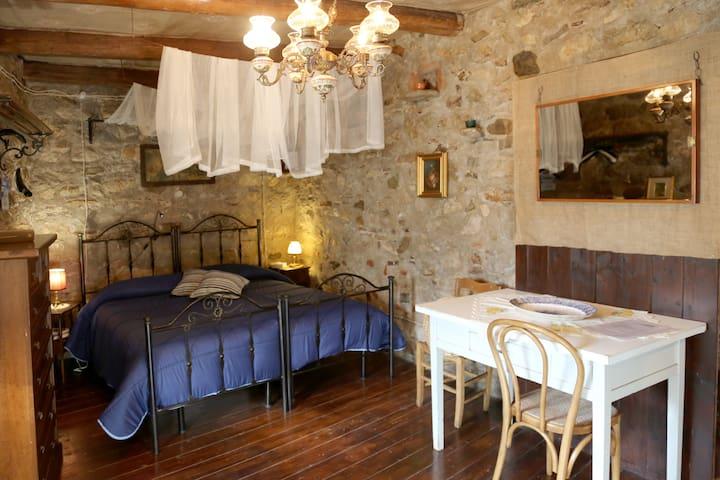 Turchese - Brienza - Bed & Breakfast