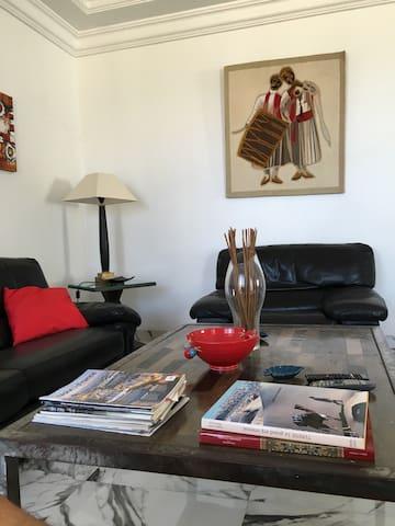 Dar el Màa la maison de l'eau - La Goulette - Casa