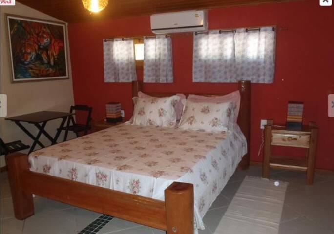 SUÍTE / BARRA GRANDE / MARAU - Barra Grande - Rumah