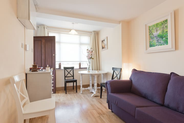 Compact Apartment with all Mod Cons - Santry - Departamento