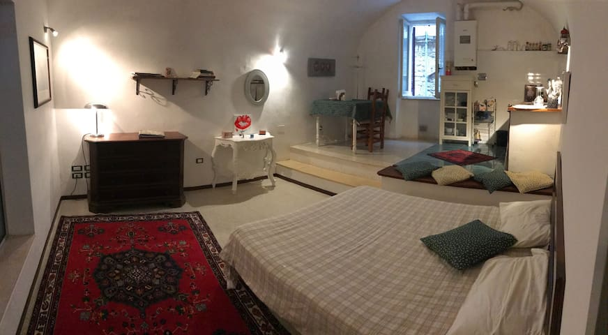 Charming and cosy in city center! - Perugia - Apartament