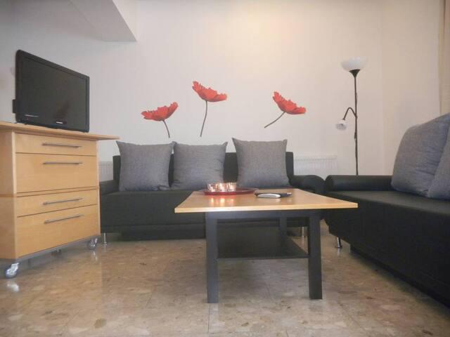 Appartement Macho für Wien Besucher - Maria Enzersdorf - Leilighet