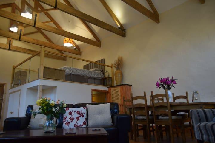 The School House 'Romantic Retreat' - 콘월(Cornwall)