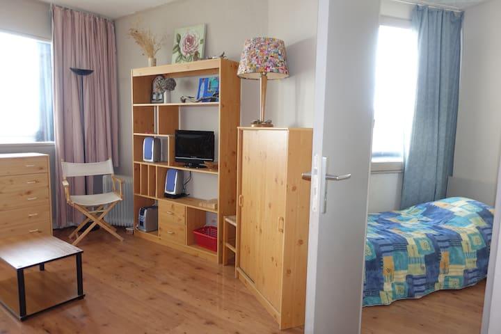 Appartement au pied des pistes aux MONTS D'OLMES - Lavelanet - Wohnung