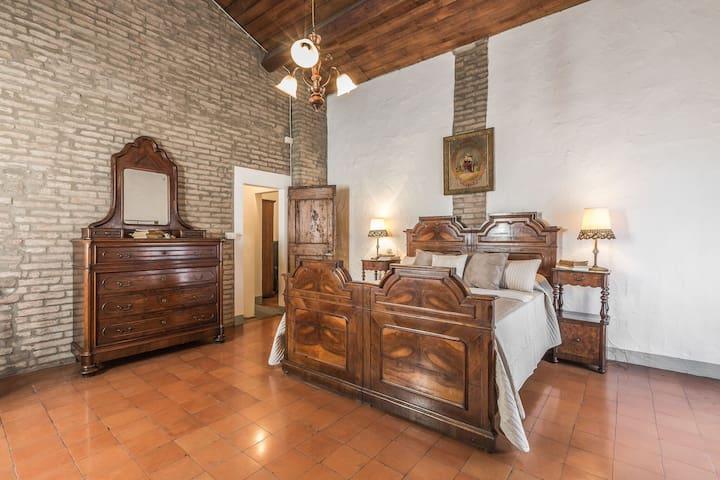 Elegante Appartamento Arredato 120mq - Castelfranco Emilia - Appartement