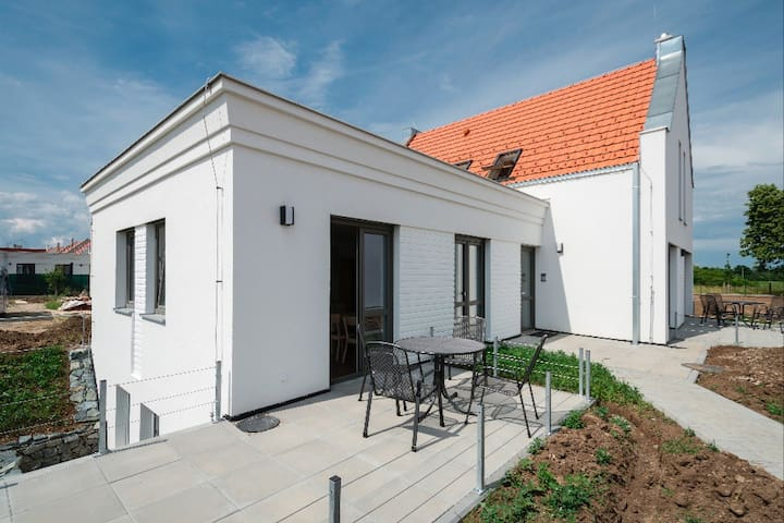 Apollon resort - Apartmán C1 - Lednice - Casa