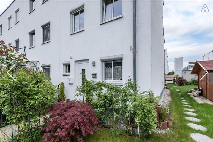 Beautiful House in Erding,Trade Munich, Airport - Erding - Ev