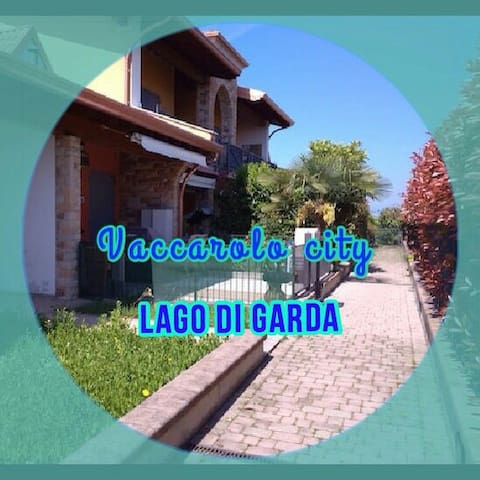 Green Place - Vaccarolo - Daire