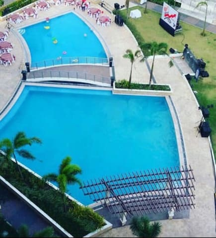 Monteluce Condominium: Friendly Place - Silang - Andere