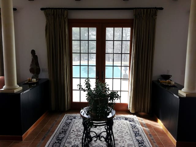 Private Luxury Guest House - Jaffrey - Casa de huéspedes