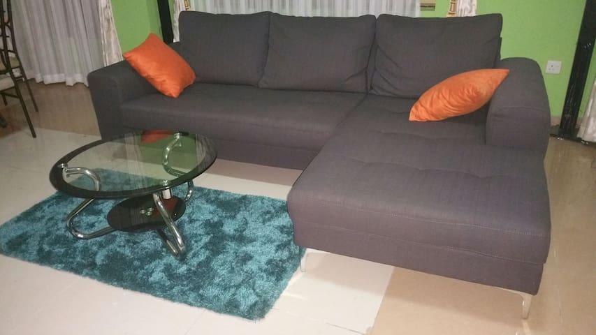 Charming Serenity and Comfort - Accra  - Lägenhet