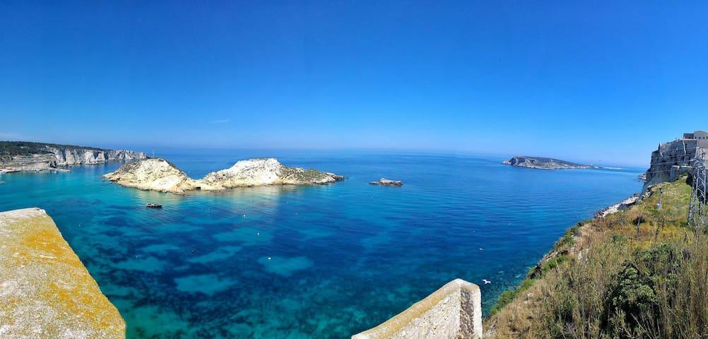 Puglia Tremiti Islands Lovely Nest  |  sea & art - Isole Tremiti  - Appartement