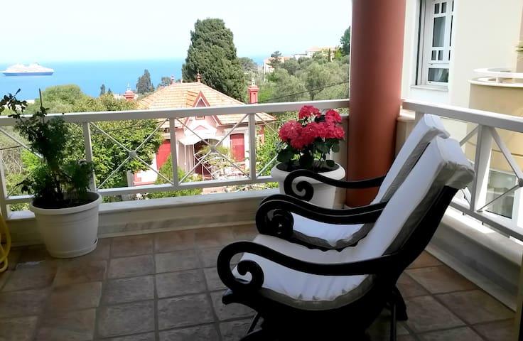 Aegean View Resort # Harmony - Mitilini - Bed & Breakfast