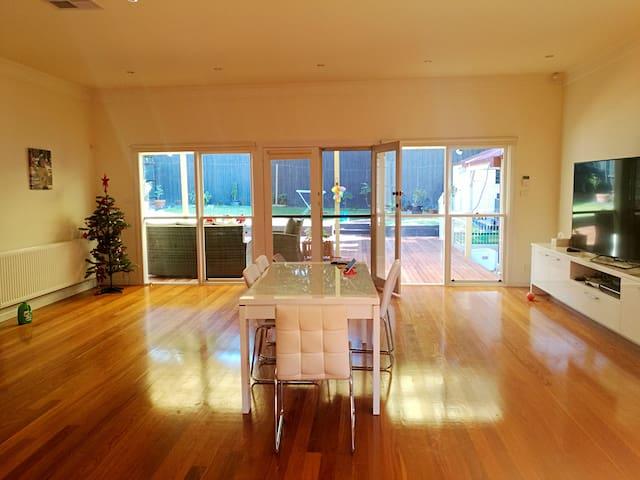 NICE HOUSE, CLEAN ROOM, CAMBERWELL - Camberwell - Villa