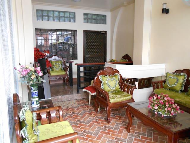 Siargao Island visit can stay at DAISUKE SUITES - Surigao City - Lägenhet