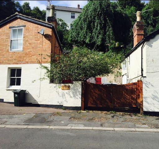 A homely flat in the Malvern hills - Malvern - Departamento