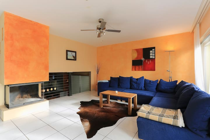 Spacious in Central Valais - Sion - 一軒家