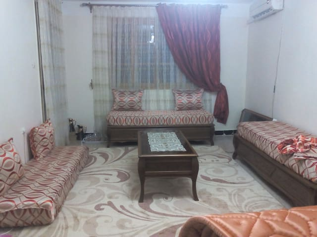 Marahba Bikom - Sidi M'Hamed - Bed & Breakfast