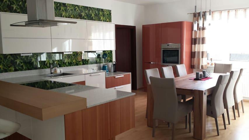 Moderne 3-Zimmer Wohnung - Gratkorn - Appartement