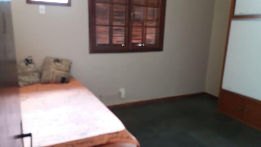 Casa colonial - Río de Janeiro - Apto. en complejo residencial
