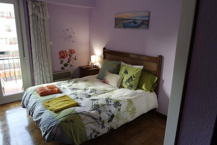 Habitación en Donostia San Sebastia - San Sebastián