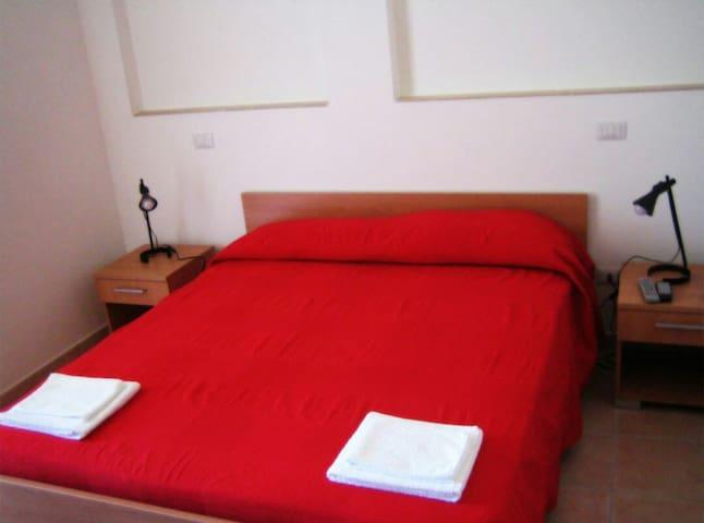 Grande Appartamento LaSpezia 5Terre - La Spezia - Huoneisto