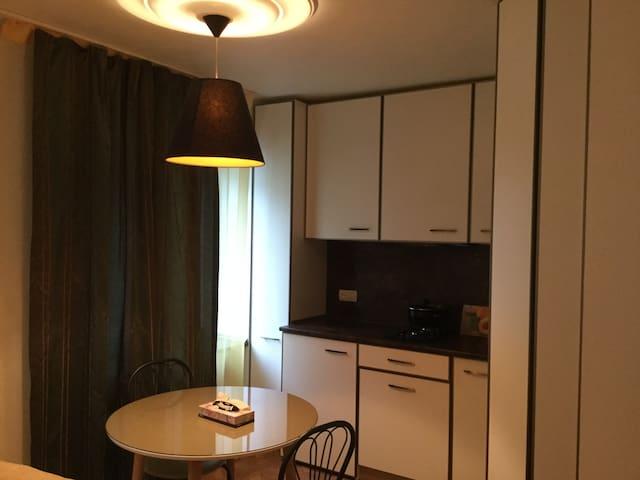 Comfort apartment near center ***** - Ivano-Frankivsk - Apartmen