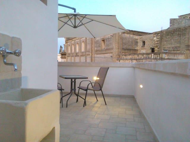 Appartamento Mesagne nel centro storico - Mesagne - Wohnung