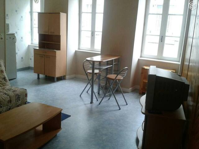 Studio plein centre - Landerneau - Leilighet