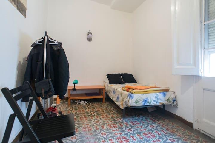 habitacion 2 personas - Barcelona - Huis