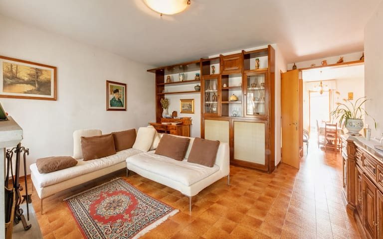 Accogliente appartamento a Poppi - Poppi - Appartement