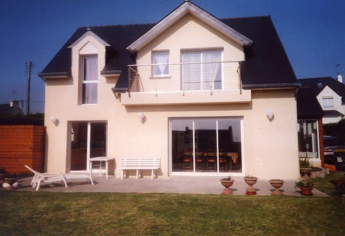 Maison Le Conquet - Le Conquet - Dům