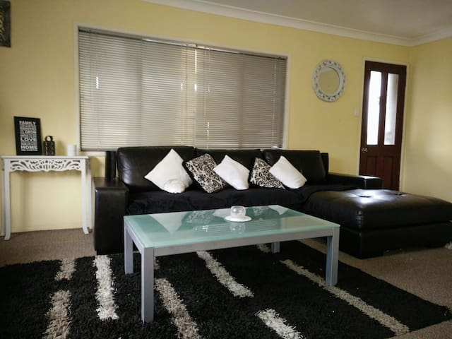 DISCOUNTS 4 March -10min to Airport - Murarrie - Hus