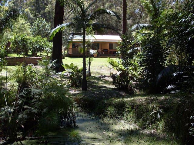 Sanctuary Cottage - Long Beach