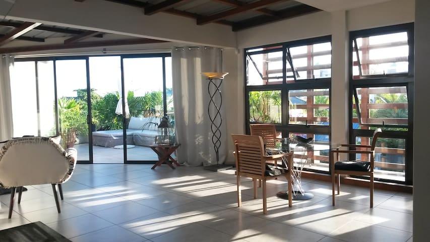 Atrium - Grand Baie - Appartement