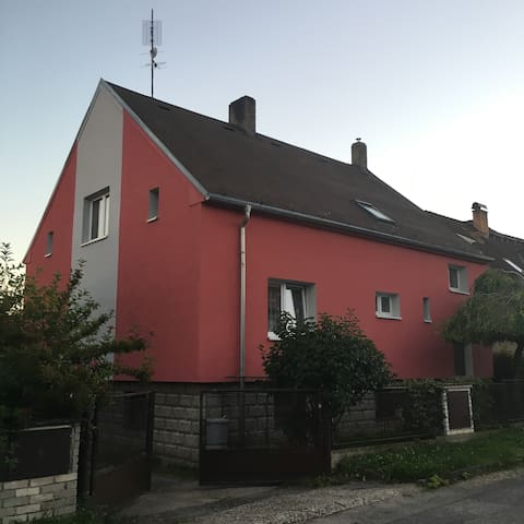 Dům v blízkosti Prahy - Lány - Daire