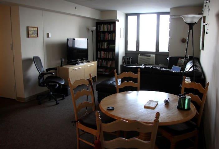 Cute Place to Stay in Princeton - Princeton - Apartamento