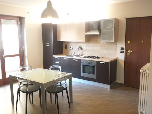 Splendido appartamento - Collegno - Appartement