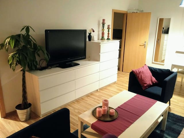 Comfy & Nice Place in safe Area - Berlin - Daire