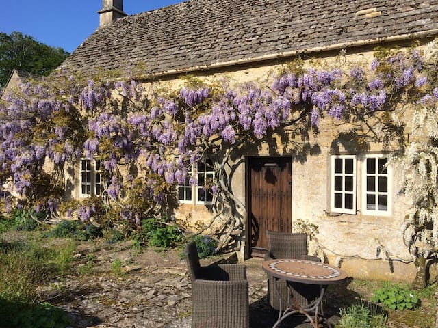 Stable Cottage Hartwell Farm Bibury - Cirencester - Daire