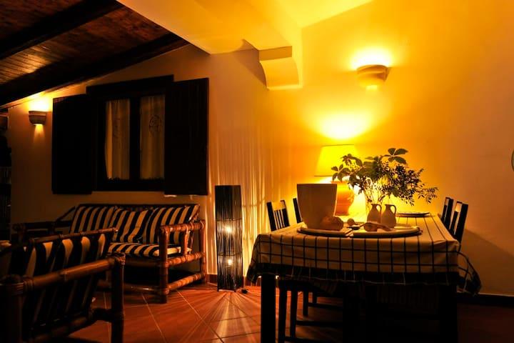 Luxury Villa immersa in un'oasi di Pini secolari - Castellaneta Marina - Villa
