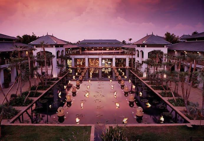 1wk - Marriott Villa/PHUKET! 1 Wk from Sep-Dec 17 - Mai Khao - Vila