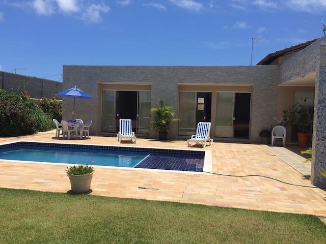 Descando Canto de Arembepe - Bahia - Camaçari - Appartement en résidence